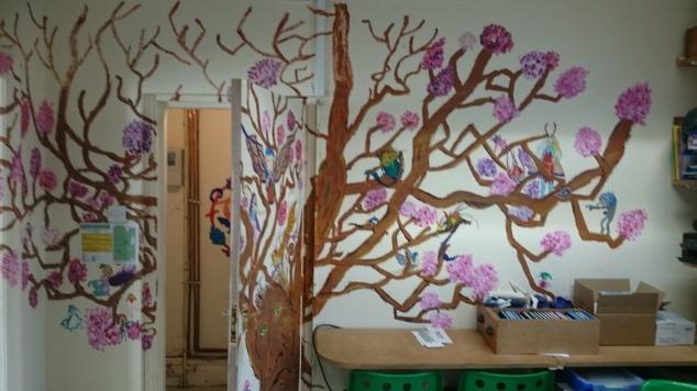 Art Room 1