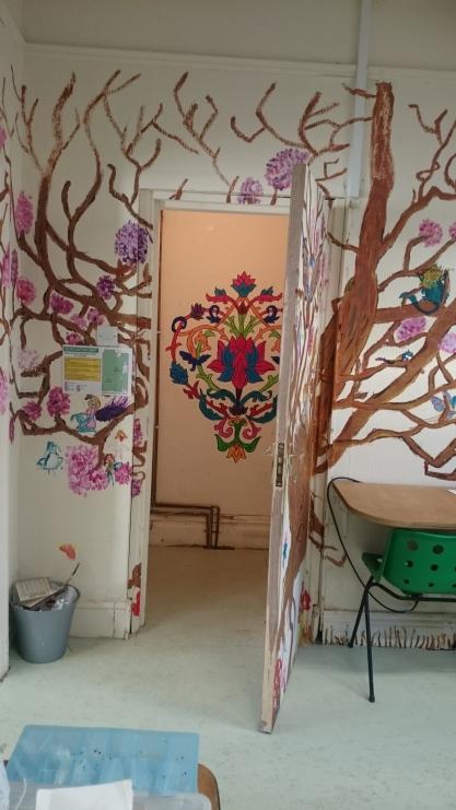 Art room 4