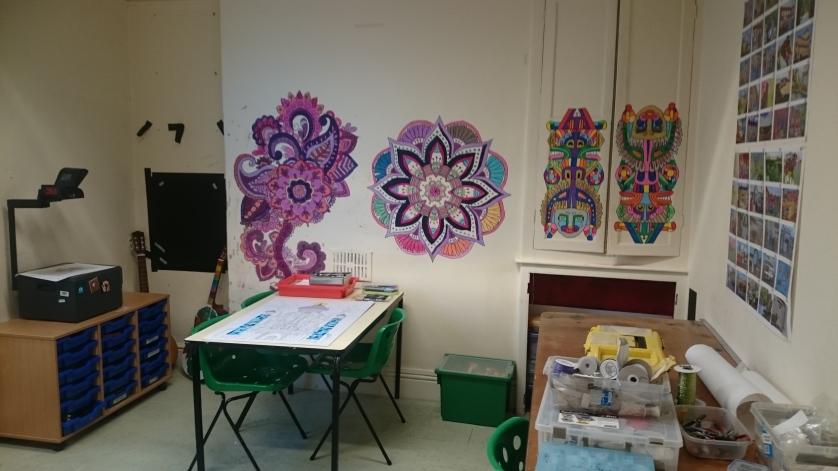 Art room 5
